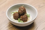 Aba, a Mediterranean restaurant based in Chicago, will open in Austin on Oct. 1. (Courtesy Aba)
