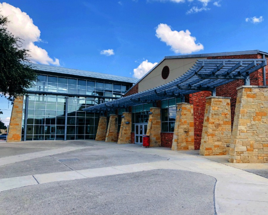 The Comal ISD board of trustees approved the tax rate for the 2021 fiscal year. (Ian Pribanic/Community Impact Newspaper)