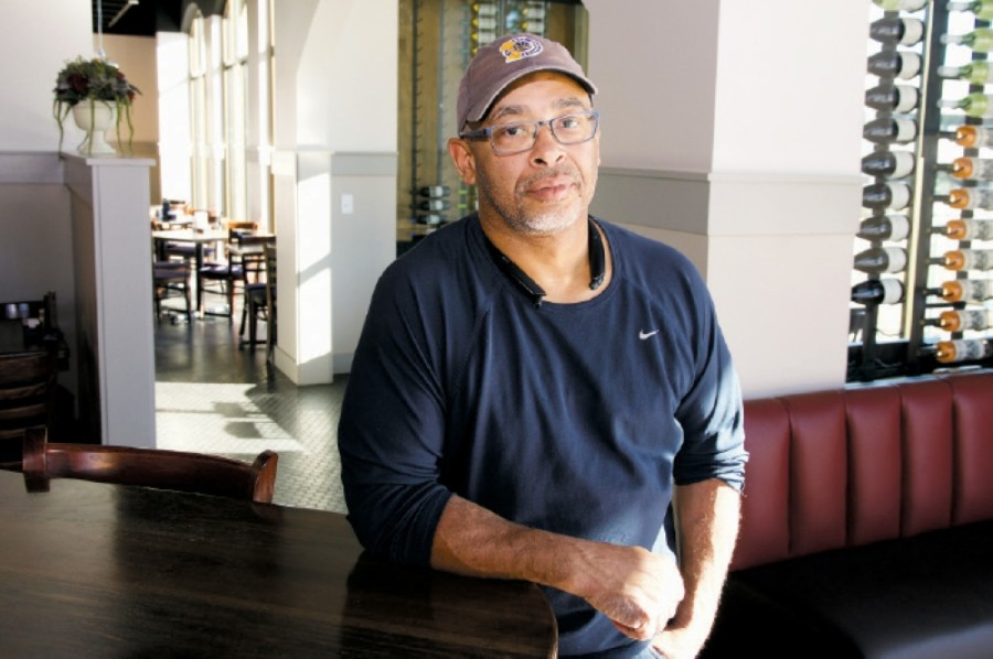 BB's Home Cooking closed its Georgetown location Sept. 20. (Community Impact Newspaper staff)
