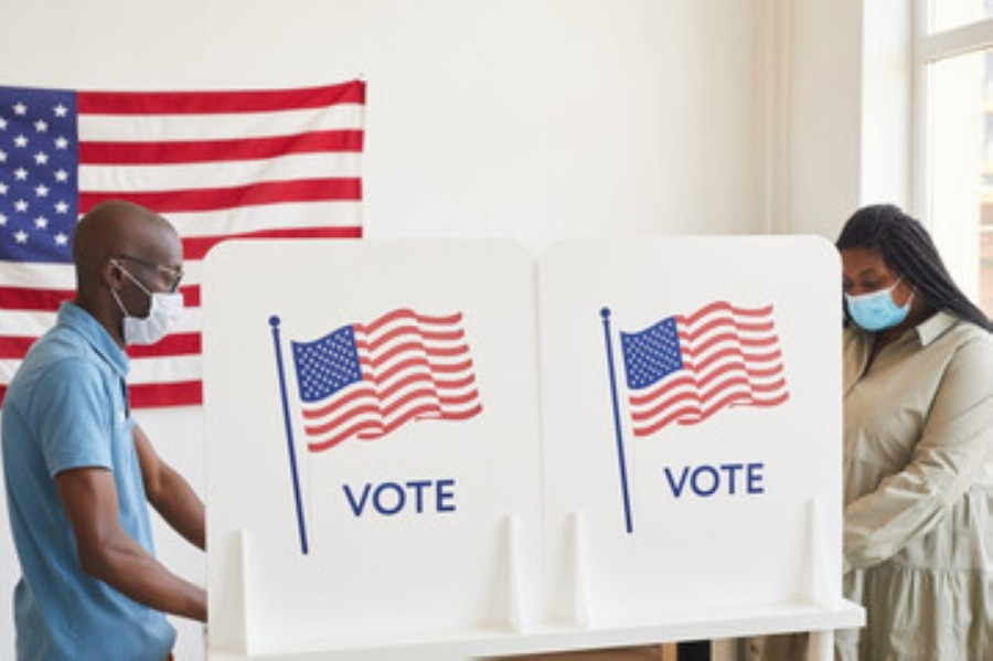 More than 370,000 Williamson County residents are registered to vote. Here is how the county elections department is preparing. (Courtesy Adobe Stock)