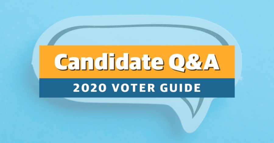 Learn more about the candidates through Q&As with Community Impact Newspaper. (Community Impact Staff)