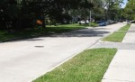 Bellaire sidewalk charter election