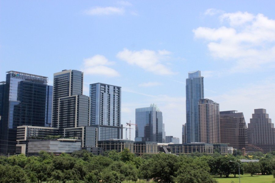Austin will redraw its 10 City Council districts by the end of 2021, and the boundaries will be in place for the November 2022 elections. (Jack Flagler/Community Impact Newspaper)