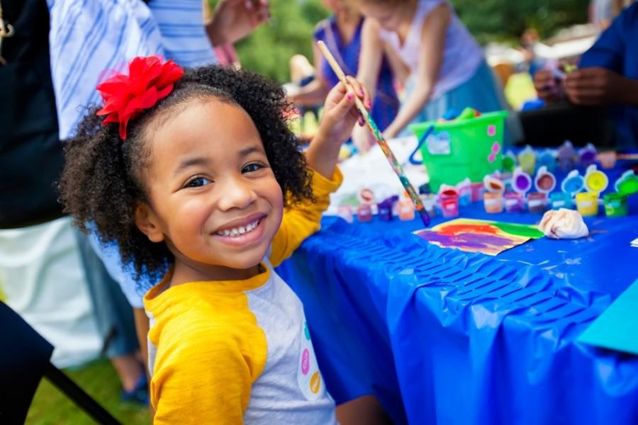 The Bayou City Art Festival will still be held—just virtually. (Courtesy Katya Horner/Bayou City Art Festival)