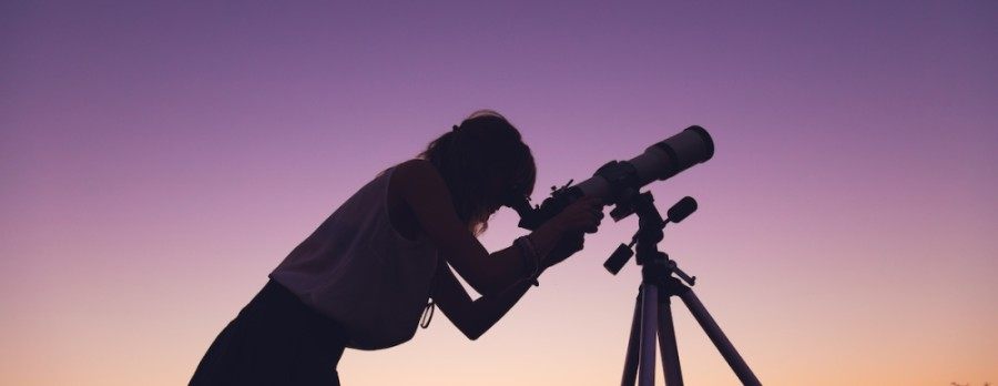 Kyle City Council has issued a proclamation celebrating the night sky. (Adobe stock)