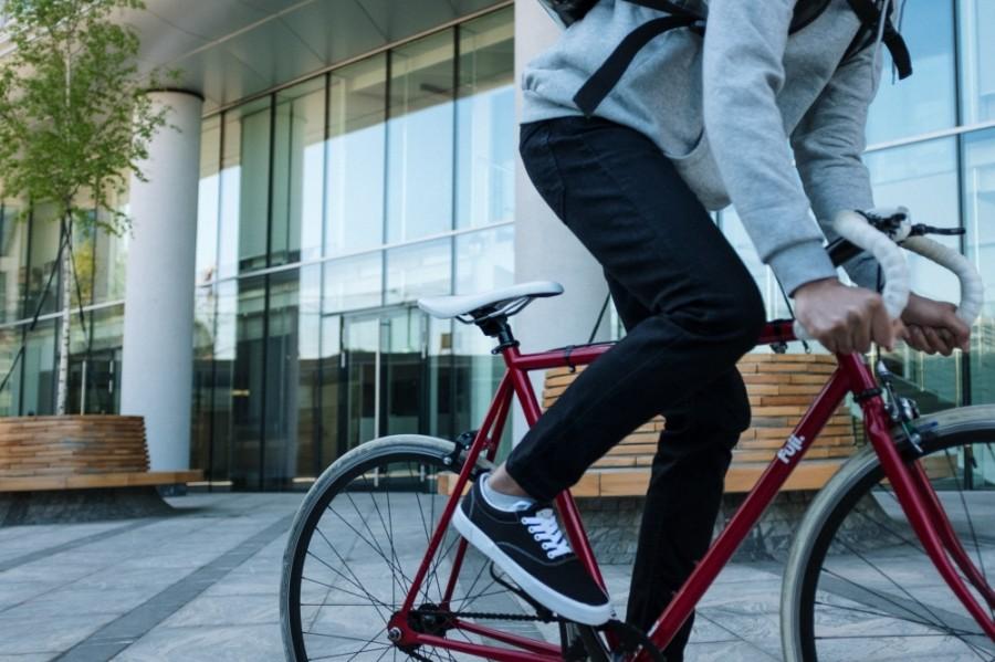 bicycle Houston