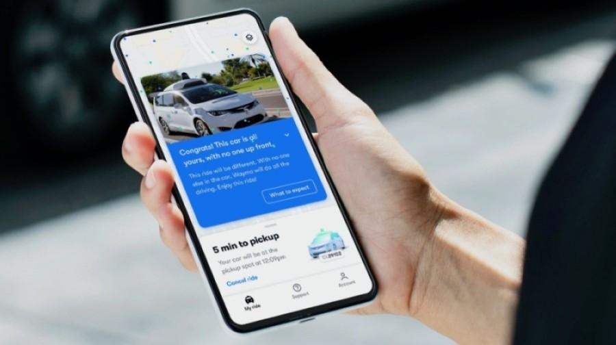 The general public may now utilize Waymo's driverless vehicles, according to the autonomous vehicle company. (Courtesy Waymo)