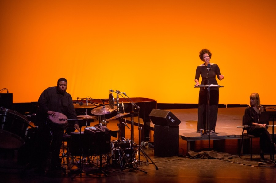 Chamber and jazz performance organizer DACAMERA announced its fall schedule Oct. 6, including a new collaboration with The Menil Collection. (Courtesy DACAMERA)