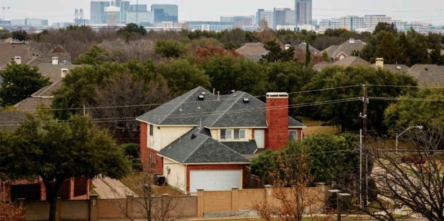 The city of Plano's comprehensive development plan is undergoing a review process. (Liesbeth Powers/Community Impact Newspaper)