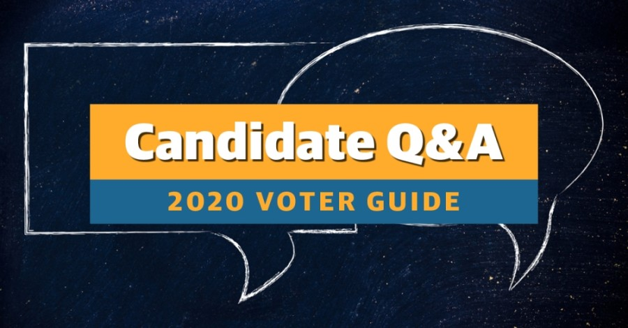 Learn more about the candidates running for the Frisco ISD board of trustees Place 4 race ahead of the November general election. (Community Impact staff)