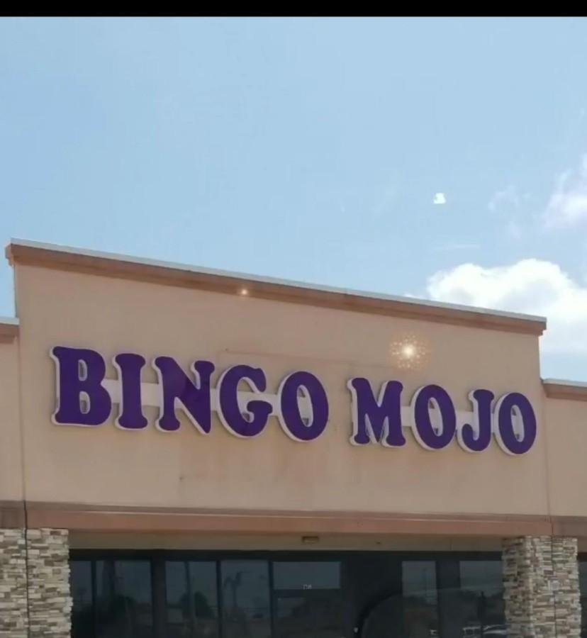 Bingo Mojo opened Sept. 23 on FM 529 in Cy-Fair. (Photo courtesy Facebook)