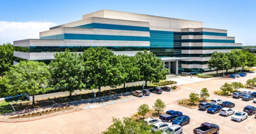 Wesco Aircraft Hardware Corp. is expanding its footprint in Fort Worth by relocating its headquarters from California. (Courtesy city of Fort Worth)