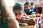 New Braunfels and Comal ISD students will no longer have to quarantine after being near a COVID-19 case if masks were worn properly. (Courtesy Adobe Stock)