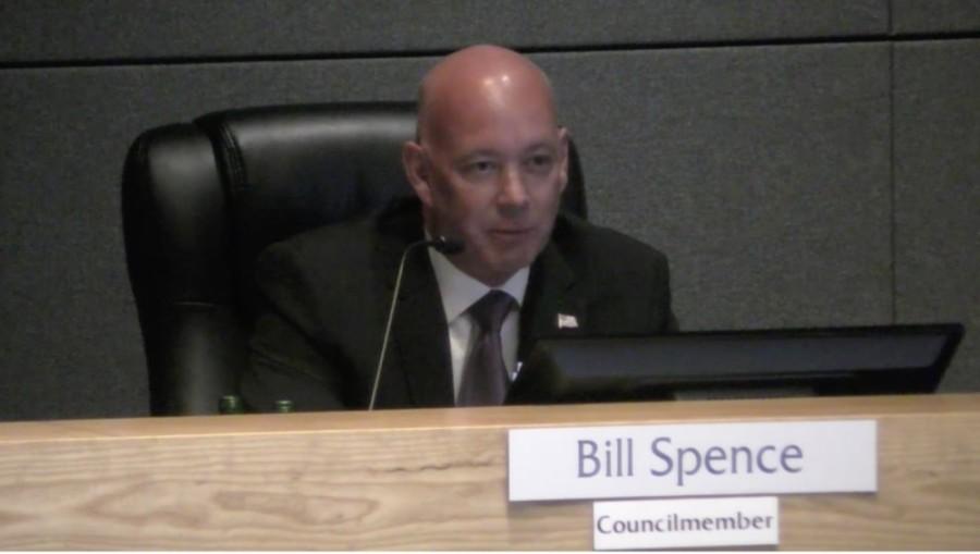 Bill Spence