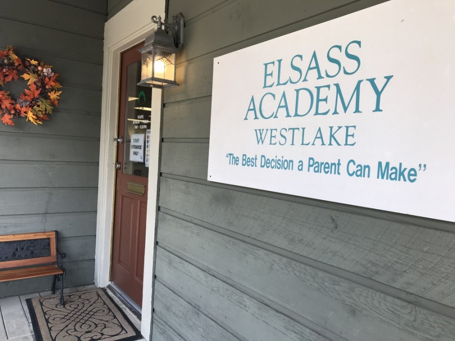 Trinity Episcopal School will take over Elsass Academy in January. (Courtesy Trinity Episcopal School)
