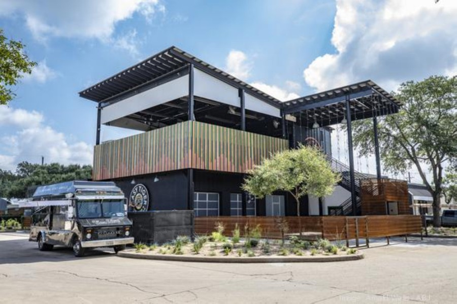 Easy Tiger South Lamar will officially open its doors Oct. 16. (Courtesy Easy Tiger)
