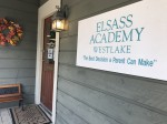 Trinity Episcopal School will take over Elsass Academy in January. (Courtesy Trinity Episcopal School)