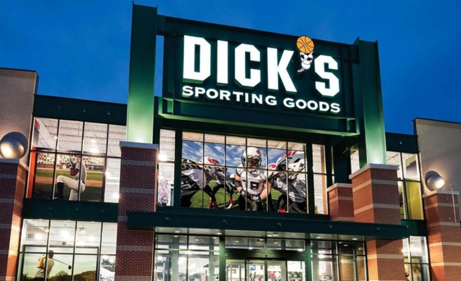 A 45,000-square-foot Dick's Sporting Goods is coming soon to Cy-Fair. (Courtesy Dick's Sporting Goods)