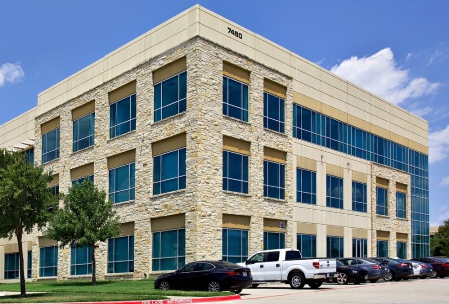 The foundation's headquarters will relocate to Warren Parkway in Frisco. (Courtesy National Breast Cancer Foundation)