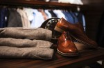 The family-owned store will feature men's luxury goods for up to 75% off retail prices. (Courtesy Protocol)