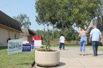 League City early voting November 2020 elections