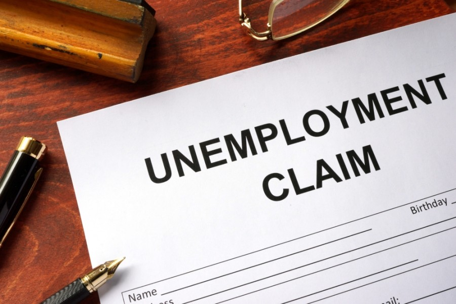 Unemployment claims are slowly decreasing in number in Arizona and in Chandler. (Courtesy Adobe Stock)