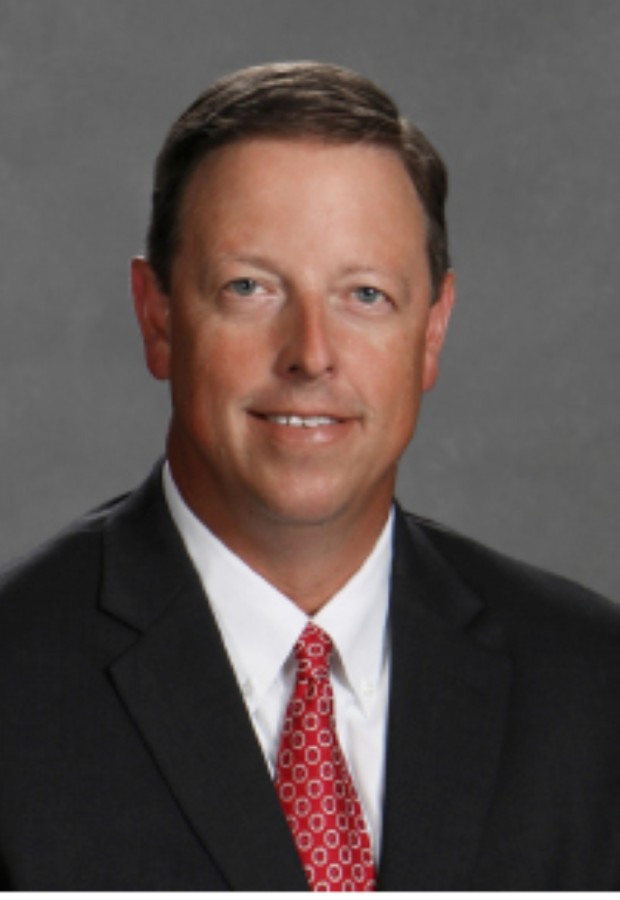 Paul Norton was named Lake Travis ISD's superintendent in July. (Courtesy Lake Travis ISD)