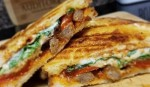 Happy Panini is now serving grilled and pressed sandwiches at 207 Farley St., Hutto. (Courtesy Happy Panini)