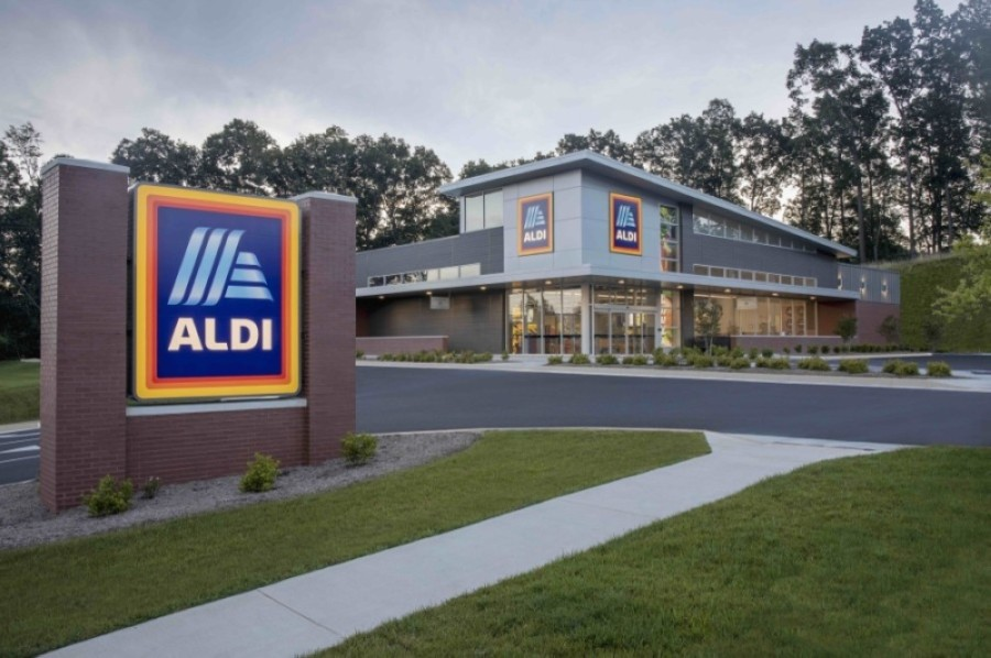 Aldi will open in November in Chandler. (Courtesy Aldi)