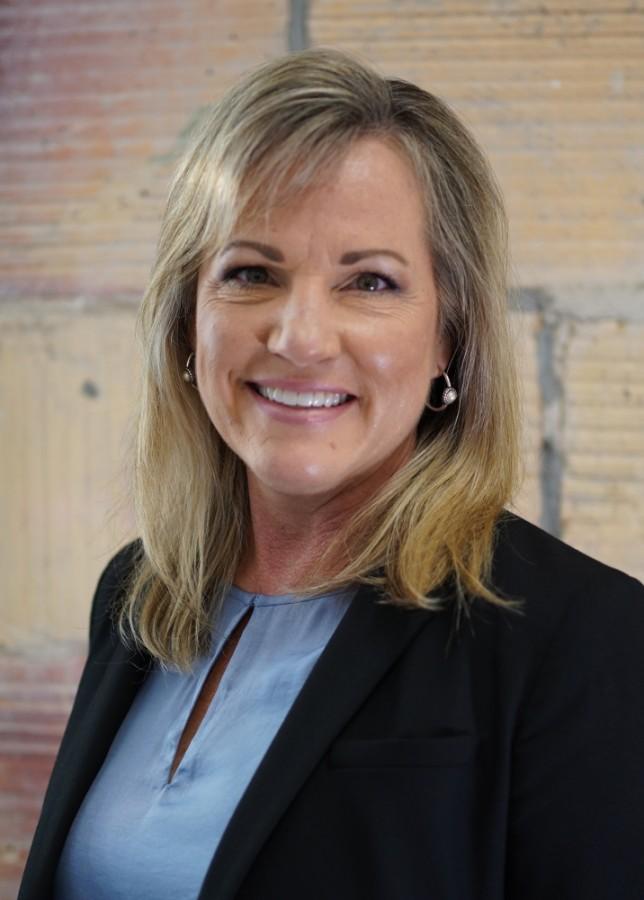 Pam Sanchez, LTISD