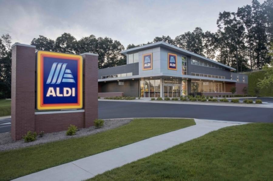 Two Aldi locations will open in Brentwood. (Courtesy Aldi)