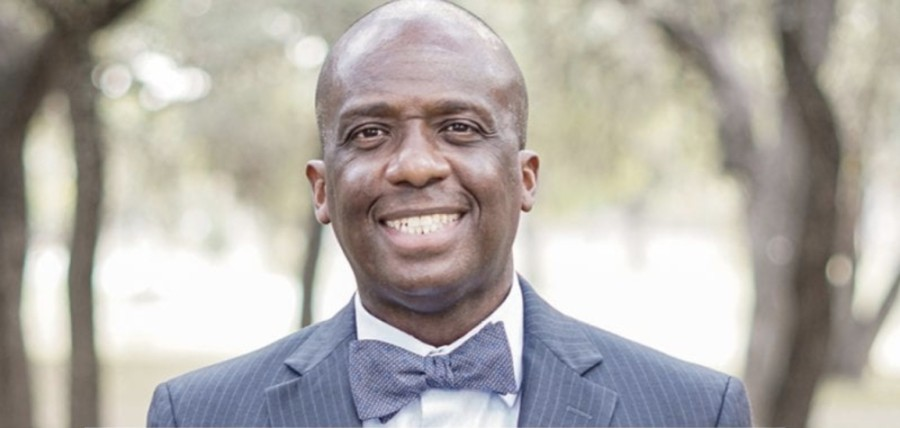 Round Rock ISD announced Oct. 20 that DeWayne Street will be the district's first chief equity officer. (Courtesy Round Rock ISD)
