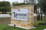 The Metroport Chamber of Commerce serves the communities of Argyle, Haslet, Justin, Northlake, Roanoke, Trophy Club and Westlake. (Sandra Sadek/Community Impact Newspaper)