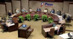 John Muns, chairman of the Plano Planning & Zoning Commission, announced his intention to run for mayor in 2021 at an Oct. 19 meeting. (Courtesy city of Plano)