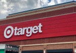 Target has built out its new store at 2075 Westheimer Road, Houston. (Matt Dulin/Community Impact Newspaper)