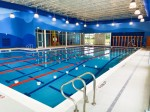 Blue Legend Swim School opened a Sugar Land facility Oct. 20. (Courtesy Blue Legend Swim School)