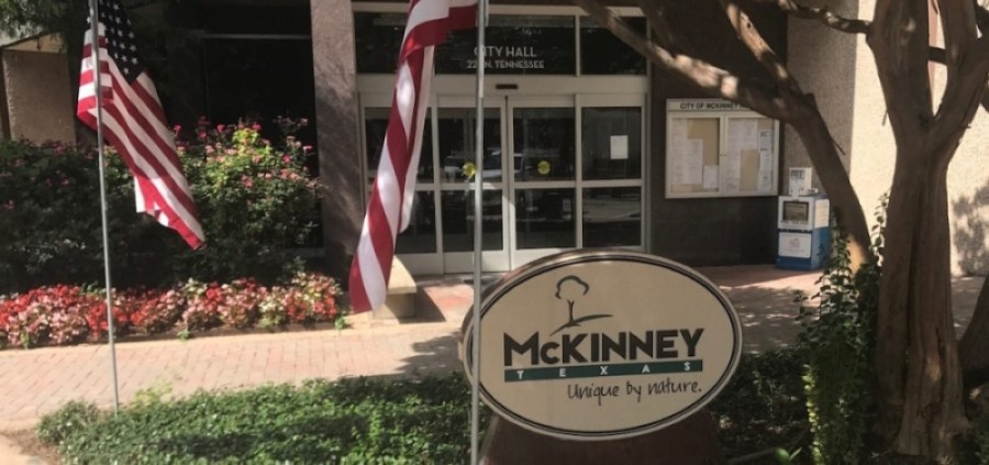 McKinney repealed one of its ordinances regarding public health in order to better recognize Gov. Greg Abbott's authority. (Cassidy Ritter/Community Impact Newspaper)