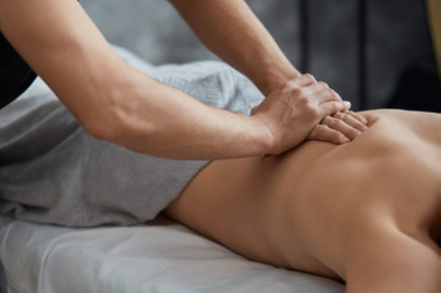 Cypress Mobile Massage opened in September. (Courtesy Adobe Stock)