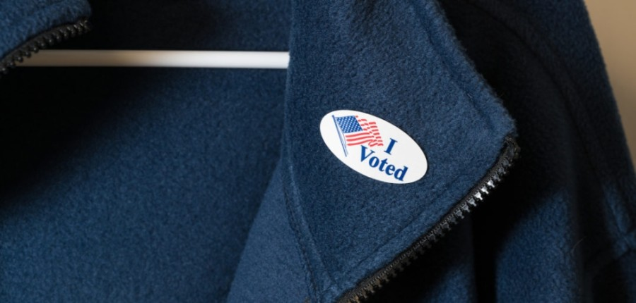As of close of polls Oct. 26, 39,472 votes had been collected at seven voting locations in Round Rock, Pflugerville and Hutto. (Courtesy Adobe Stock)