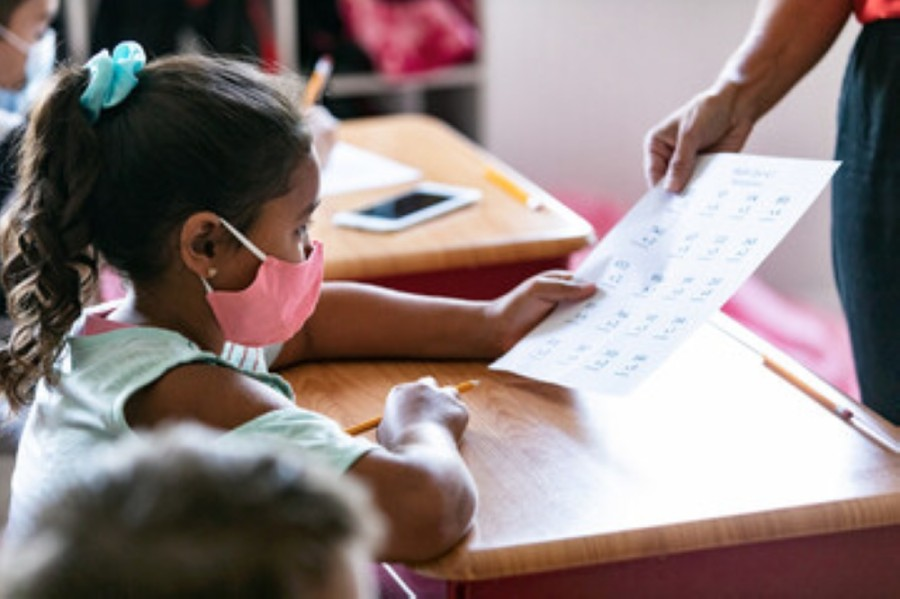 Harris County Judge Lina Hidalgo also spearheaded an effort to establish a $10 million Early Childhood Impact Fund, which was approved in a split 3-2 vote Oct. 27. (Courtesy Adobe Stock)