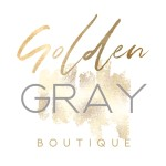 The boutique focuses on fashionable and affordable women's clothing, shoes and accessories. (Courtesy Golden Gray Boutique)