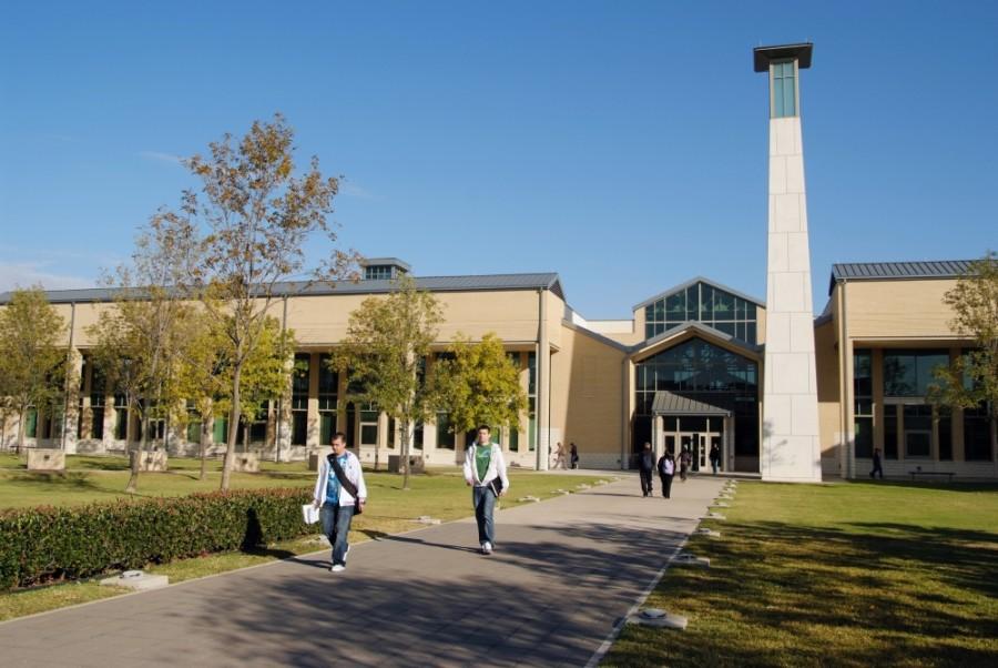 Collin College recently announced Craig Leverette will serve as the new campus provost of the school's Preston Ridge Campus in Frisco. (Courtesy Collin College)