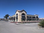 The New Braunfels MarketPlace is home to over 30 businesses. (Lauren Canterberry/Community Impact Newspaper)