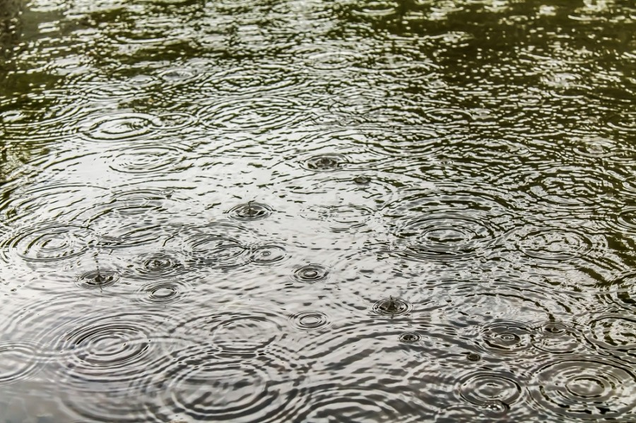 Several named storms have brought heavy rainfall to the Houston area during the 2020 hurricane season amid the coronavirus pandemic. (Courtesy Adobe Stock)