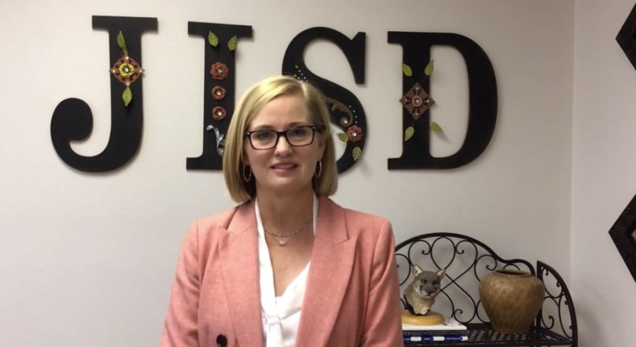 Toni Hicks was named the new superintendent of Jarrell ISD in late October. (Courtesy Jarrell ISD)