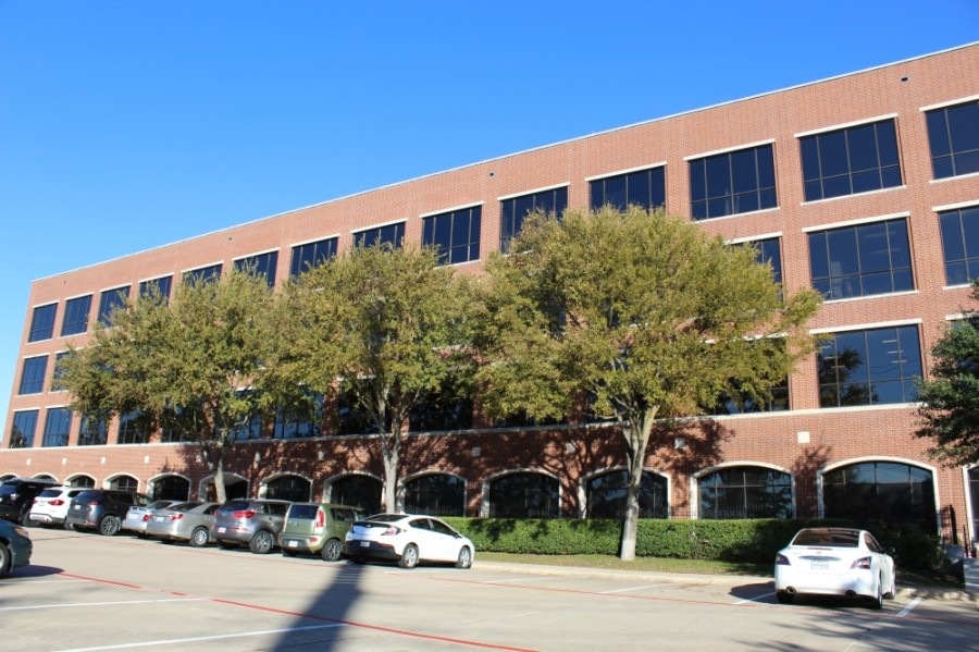 Artificial intelligence startup Alanna.ai plans to expand its McKinney headquarters over the next three years. (William C. Wadsdack/Community Impact Newspaper)