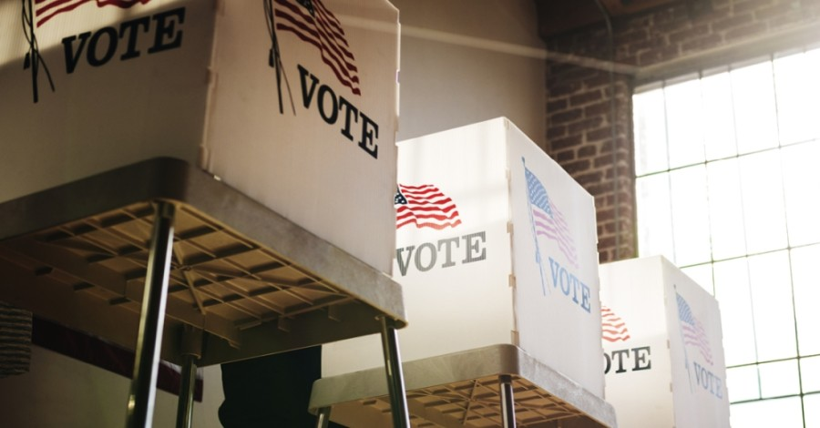 Two Katy ISD board of trustees candidates are poised to win with nearly all votes counted in three counties. (Courtesy Adobe Stock)