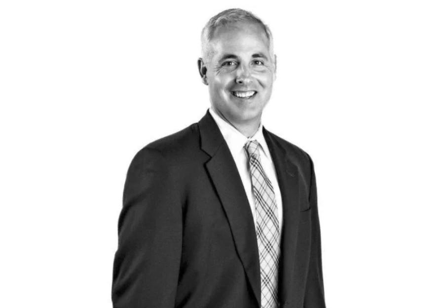 Josh Schroeder won the race for Georgetown mayor by XX%. (Courtesy Josh Schroeder)