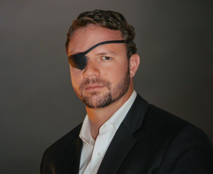 Unofficial final results show Rep. Dan Crenshaw won his re-election bid for U.S. House District 2. (Courtesy Dan Crenshaw)