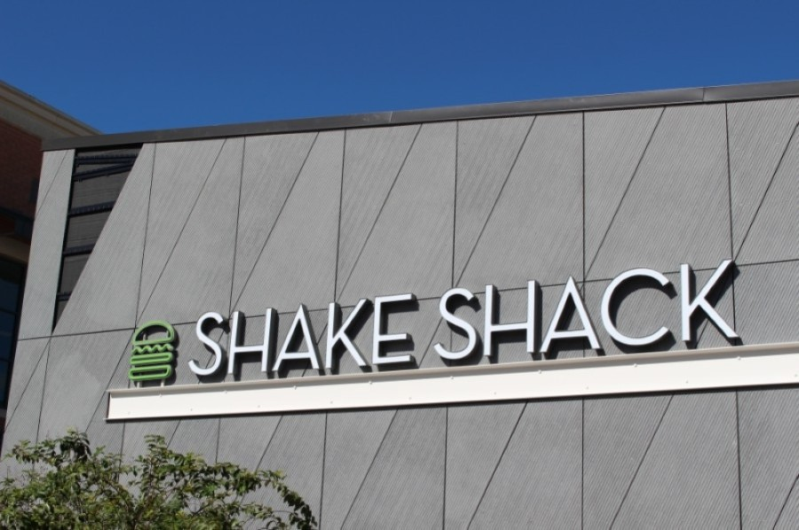 Shake Shack is now expected to open in The Woodlands this November. (Ben Thompson/Community Impact Newspaper)